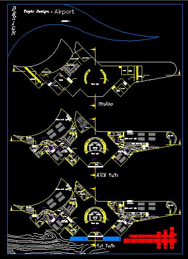 Airport Design-45933